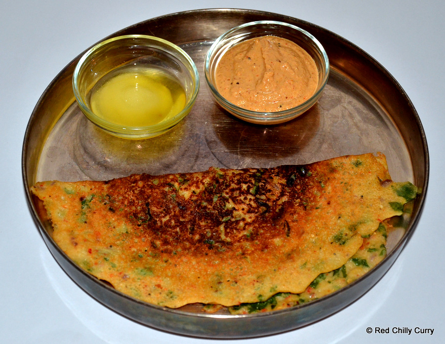 adai,lentil dosa,healthy dosa,channa dal dosa,types of dosa,dosa variety,south indian dosa recipe,karthigai deepam recipes