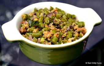 beans usili