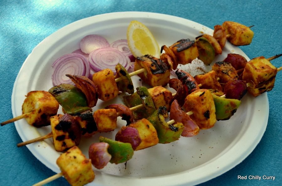 ... paneer tikka paneer tikka serves 4 tandoori paneer kebabs tandoori