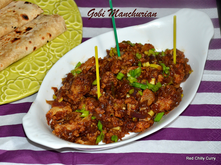 gobi manchurian,how to make gobi manchurian,how to make cauliflower manchurian,how to make manchurian,cauliflower recipes,indo chinese manchurian,vegetarian recipes,side dish for chapathi,side dish for fried rice