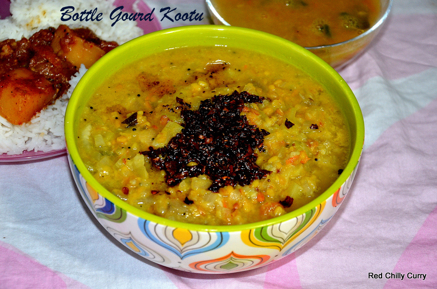 sorakai kootu,how to make kootu,bottle gourd kootu,kootu recipes,south indian kootu,how to make bottle gourd kootu