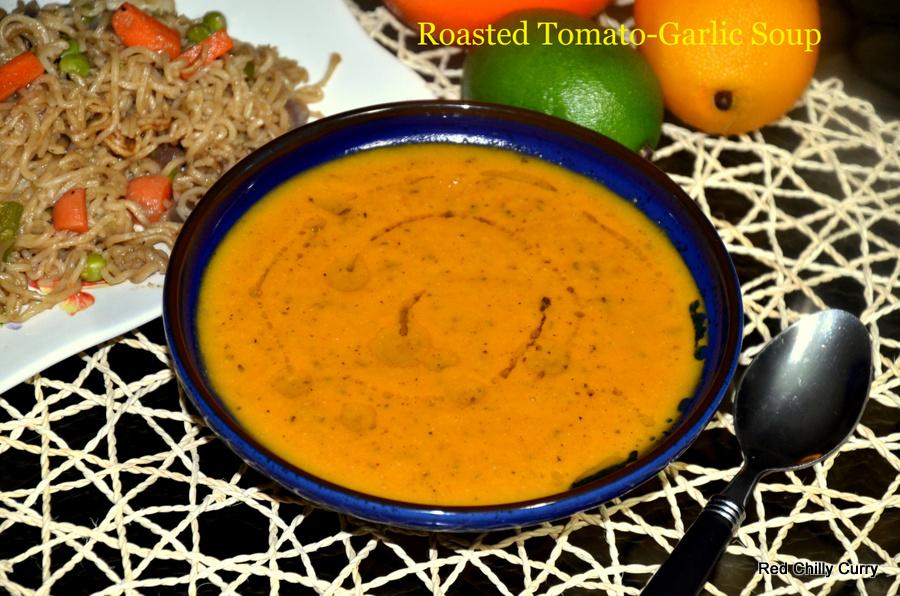tomato-garlic