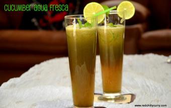 cucumber aqua