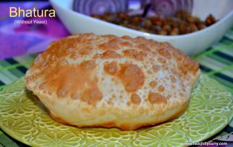 bhatura