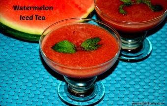 watermelonicetea