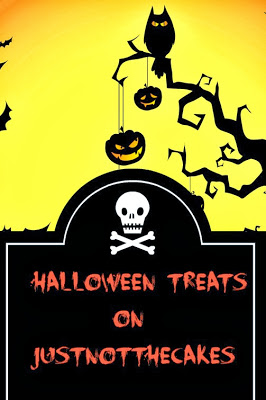 halloween recipes,easy halloween recipes,trick or treat recipes