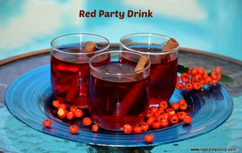 party drink