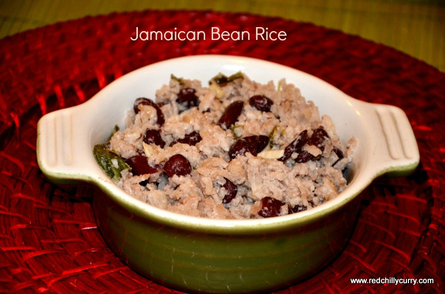 beans and rice cuban red beans and rice cuban beans and rice jamaican ...