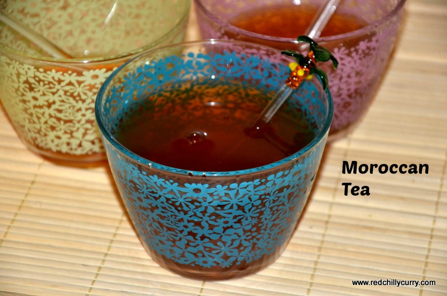 moroccan tea,moroccan recipe,tea recipe,african recipes