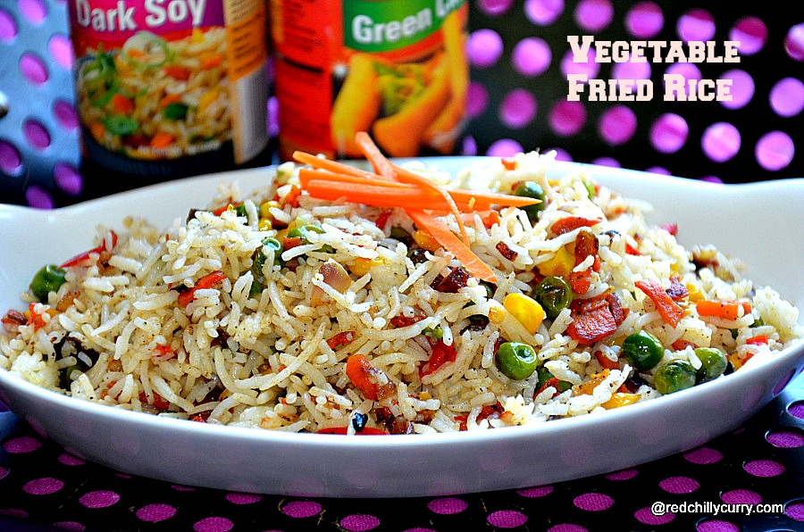 vegetable fried rice,fried rice,kids recipe,how to make fried rice,restaurant fried rice,rice variety,easy fried rice