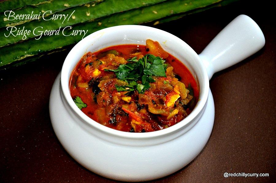 Beerakaya curry beerakai currybeerakaya currypeerkangai currypeerkangai recipebeerakaya pulusuandhra forumfinder Image collections
