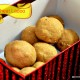 wheat ladoo/atta ladoo