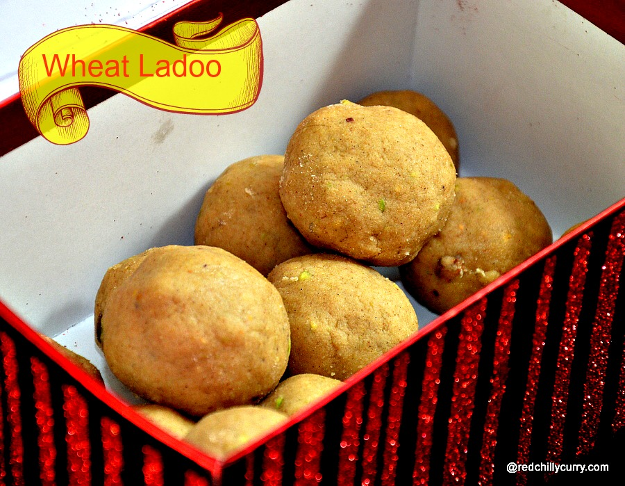 Wheat ladoo recipe forumfinder Image collections
