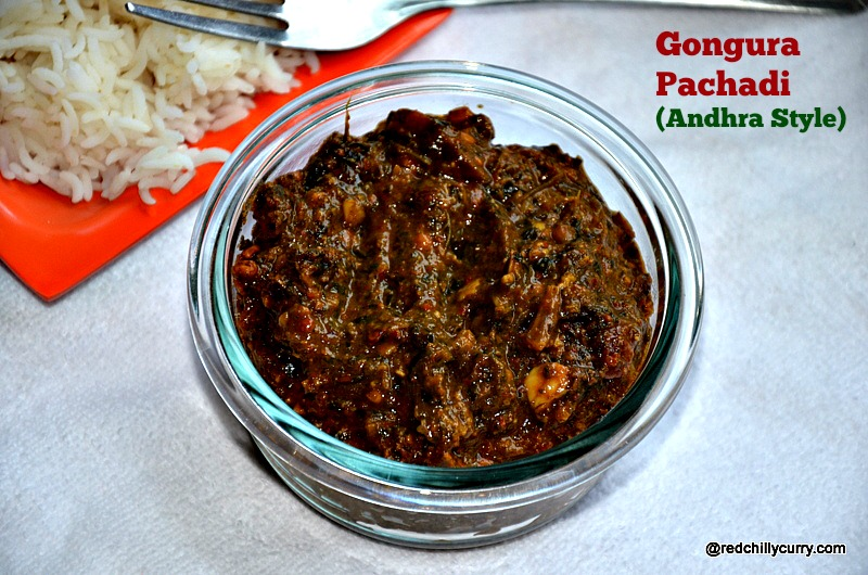 gongura pachadi,how to make gongura pachadi,gongura pachadi andhra style,andhra style gongura pachadi,pachadi recipes,andhra pachadi recipe,gongura recipes,andhra recipes,indian vegetarian recipes,side dish for rice,aunthetic andhra recipe