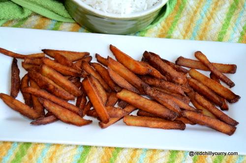 cheppankizhangu fry