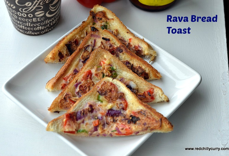 rava bread toast,rava toast,bread toast,sooji bread toast,sooji toast,easy breakfast recipe,quick bread recipe,bread recipe,bachleor recipe,kids recipe,recipe with bread,lazy recipe,10 mins recipe,how to make bread toast