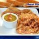 bread uthapam