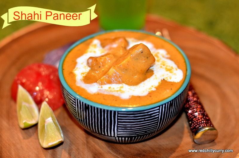 shahi paneer recipe, how to make shahi paneer recipe, punjabi paneer recipe, paneer recipes, restaurant style paneer recipes,north indian recipes,paneer butter masala