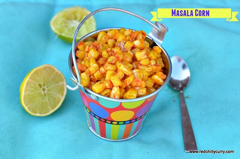 sweet masala corn,masala corn, masala sweet corn,sweet corn recipes,kids recipes,lunchbox recipe,baby corn recipes,street food recipes,spicy corn recipes,birthday party recipes,quick snacks indian
