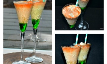 fanta ice cream float recipe