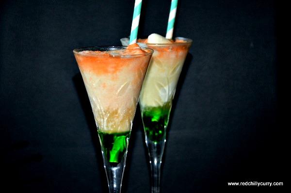 ice cream float recipes