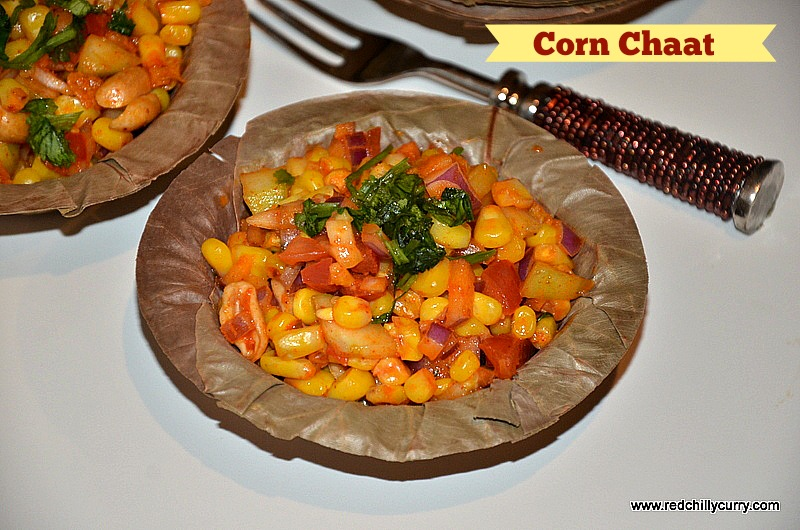 corn chaat, corn chaat recipe, sweet corn chaat, masala corn chaat,how to make corn chaat, indian street food, 20 min indian snack,corn recipes,evening snack,tea tie snack,easy corrn reipe,easy snack,quick snack,chaat recipes,spicy corn chaat